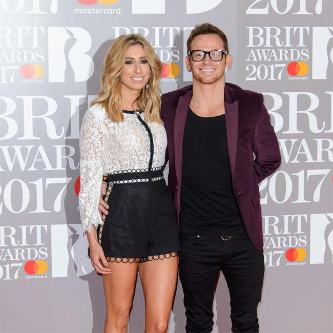 Stacey Solomon doesn't need to marry Joe Swash to prove their love