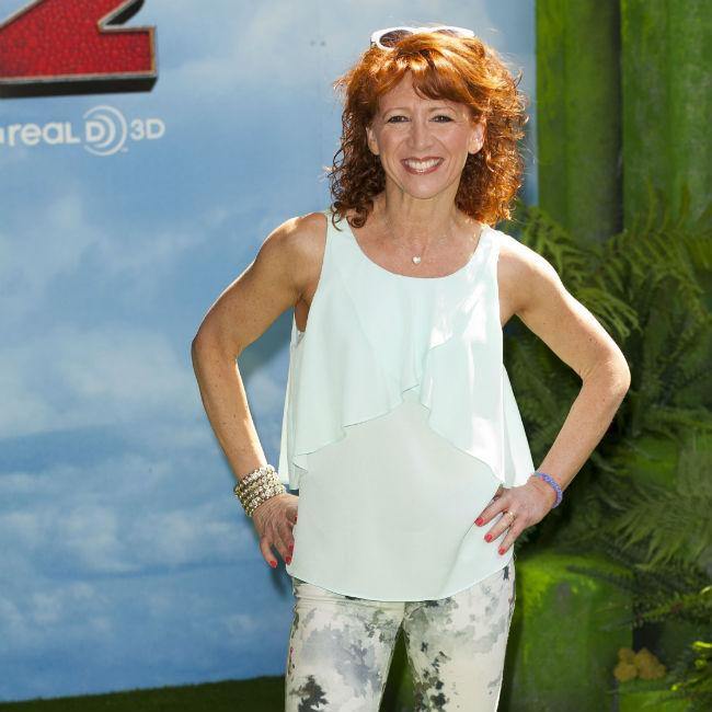 Bonnie Langford thanks fans for NTAs nod