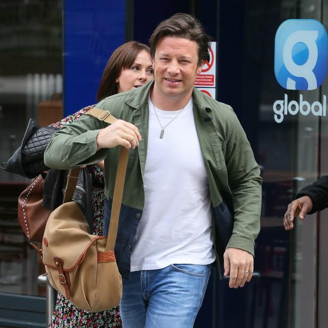 Jamie Oliver 'felt sad' for 'too long'