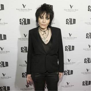Joan Jett: The music industry is 'nasty'