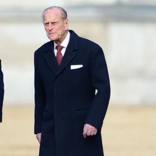 Prince Philip branded insensitive by crash passenger