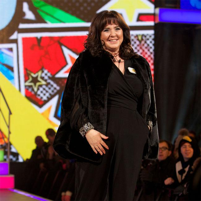 Coleen Nolan contacted by toy boys on Instagram