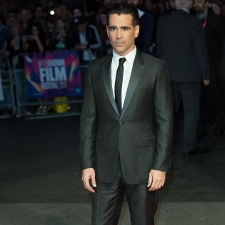 Dumbo won't be too sweet, says Colin Farrell