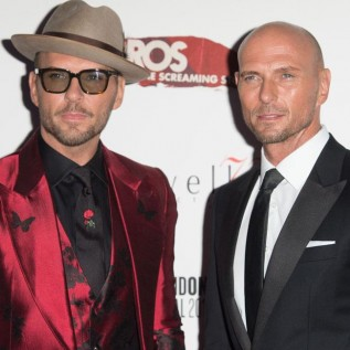Bros to make surprise NTAs appearance