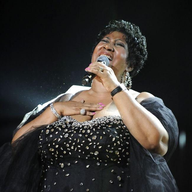 Theft from Aretha Franklin being investigated