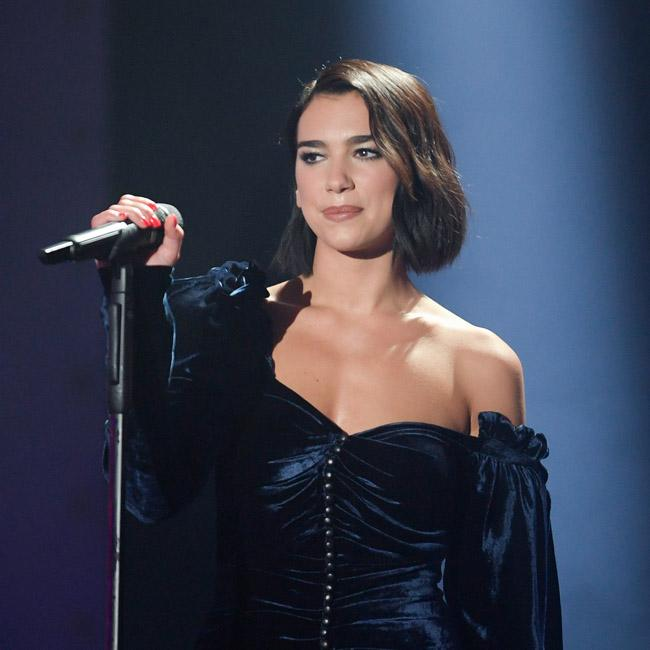 Dua Lipa and Anne Marie lead BRIT Awards nominations