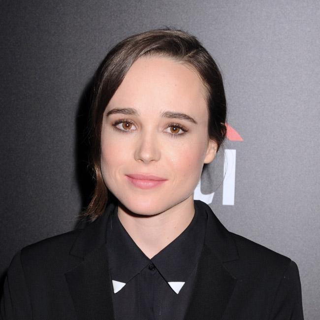 Ellen Page was 'very depressed'