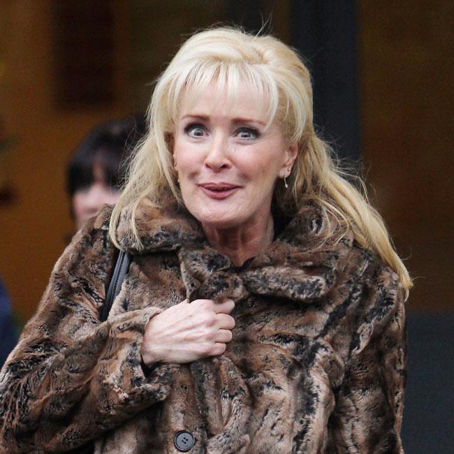 Beverley Callard slams stars for glamorising depression
