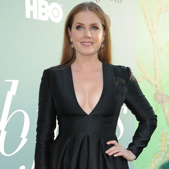 Amy Adams once annoyed Whitney Houston working at The Gap