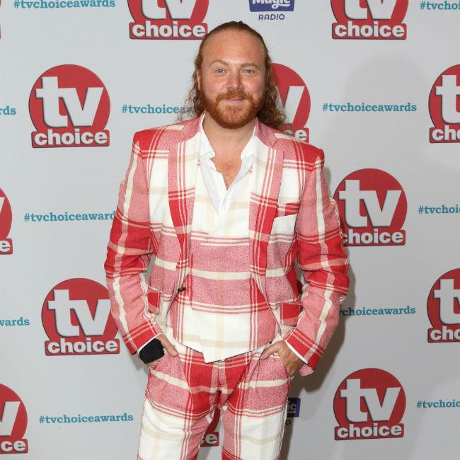 Keith Lemon's racy discovery