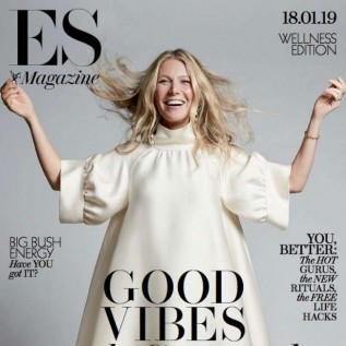 Gwyneth Paltrow too old for more kids