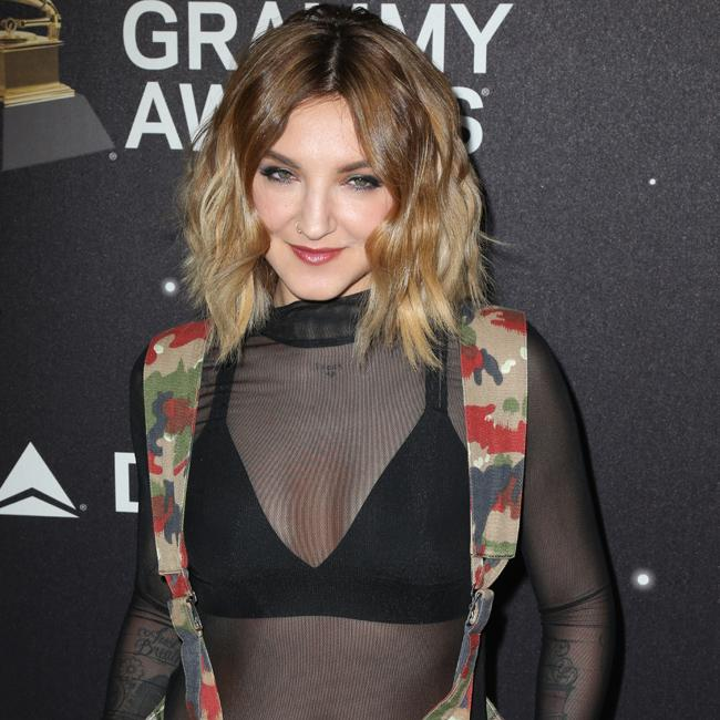 Julia Michaels: Talking about mental health is important