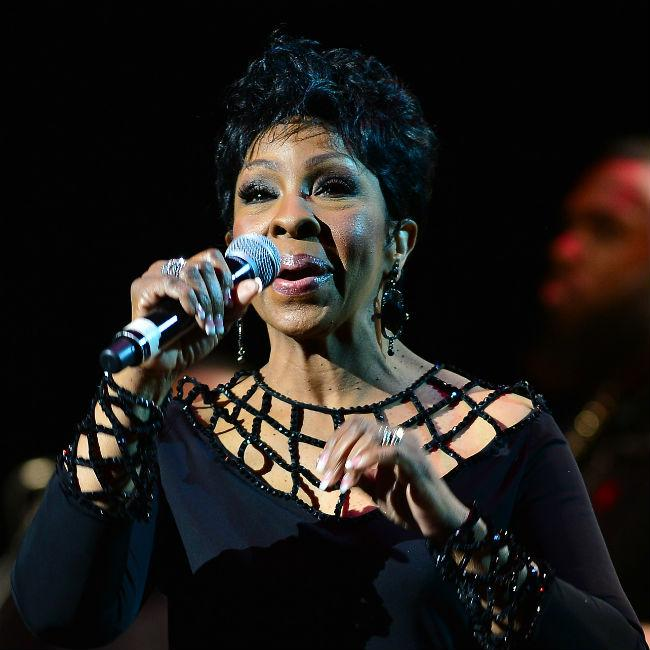 Gladys Knight's national anthem vow