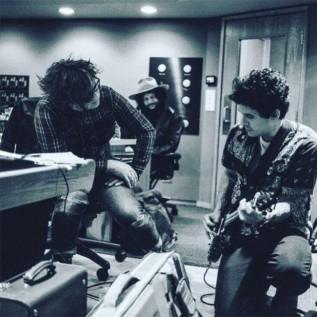 Ryan Adams teams up with John Mayer on new album