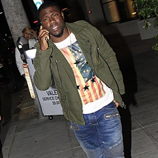 Kevin Hart loses bid to throw out $7 million lawsuit