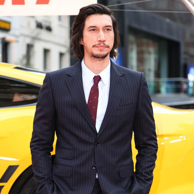 Adam Driver nearly didn't audition for Girls