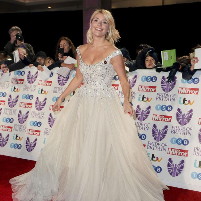 Holly Willoughby to compete on Dancing on Ice?