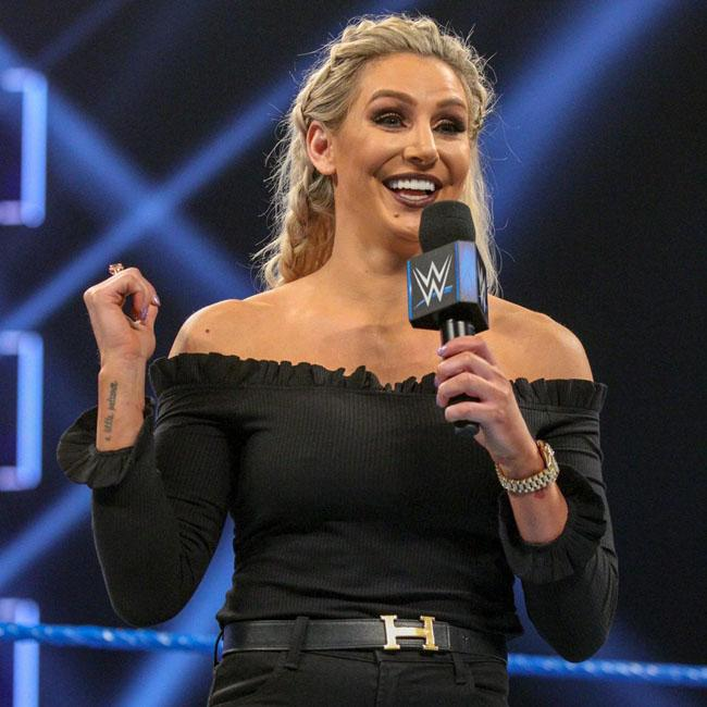 Charlotte Flair: 'WrestleMania main event is my destiny'