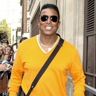 Jermaine Jackson accuses estranged wife of stealing royalties