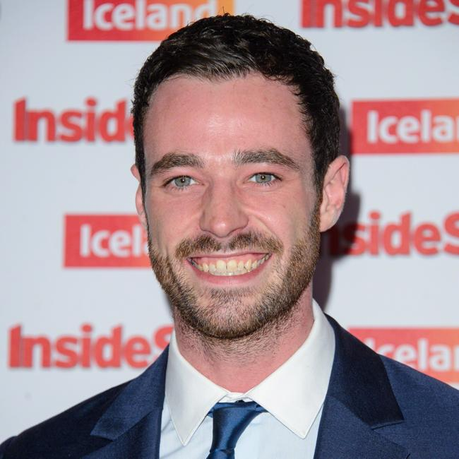 Sean Ward felt suicidal 'every day' because of his addictions