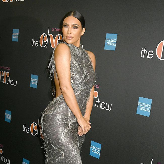 Kim Kardashian West defends Khloe Kardashian for going out