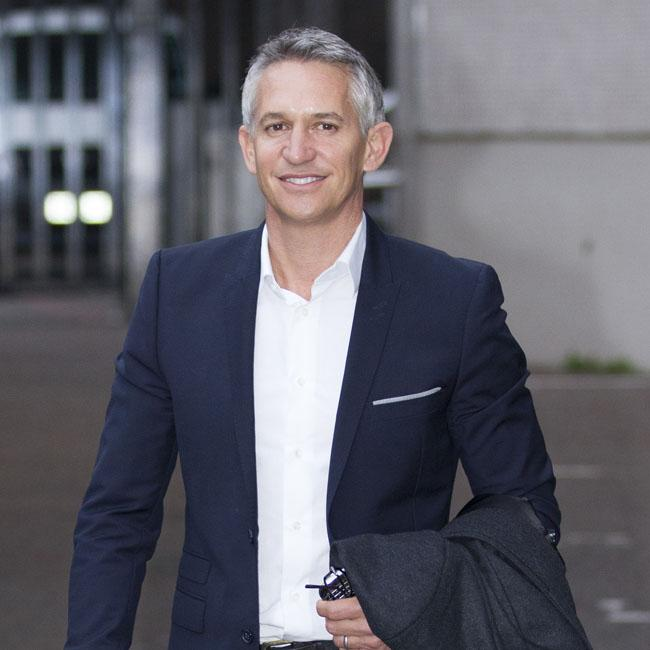 Gary Lineker sneaks Monty Python references into Match of the Day coverage