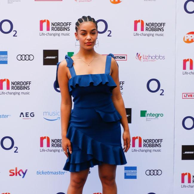 Jorja Smith doesn't want to be as famous as Rihanna