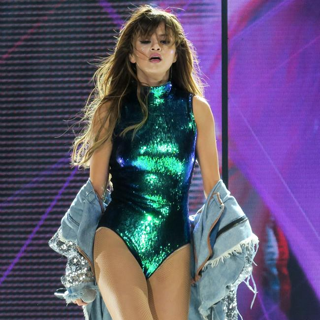 Selena Gomez planning global tour