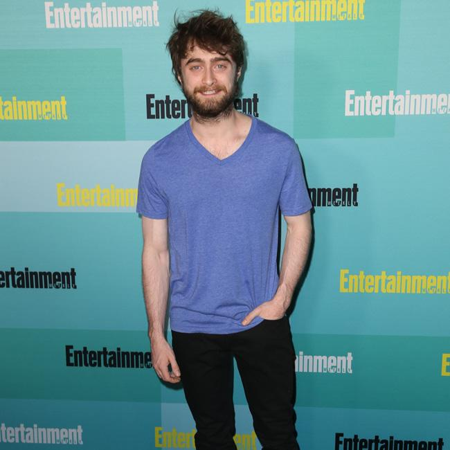 Daniel Radcliffe relished starring in comedy role