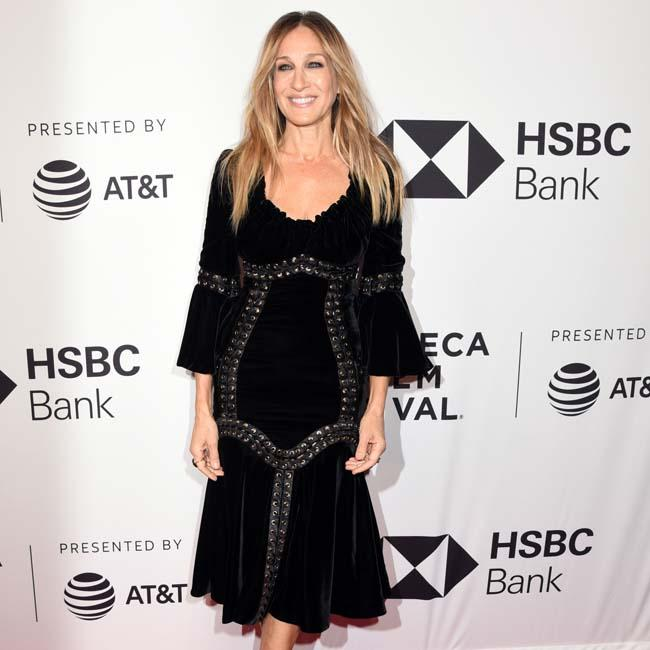 Sarah Jessica Parker gives Andy Cohen parenting support
