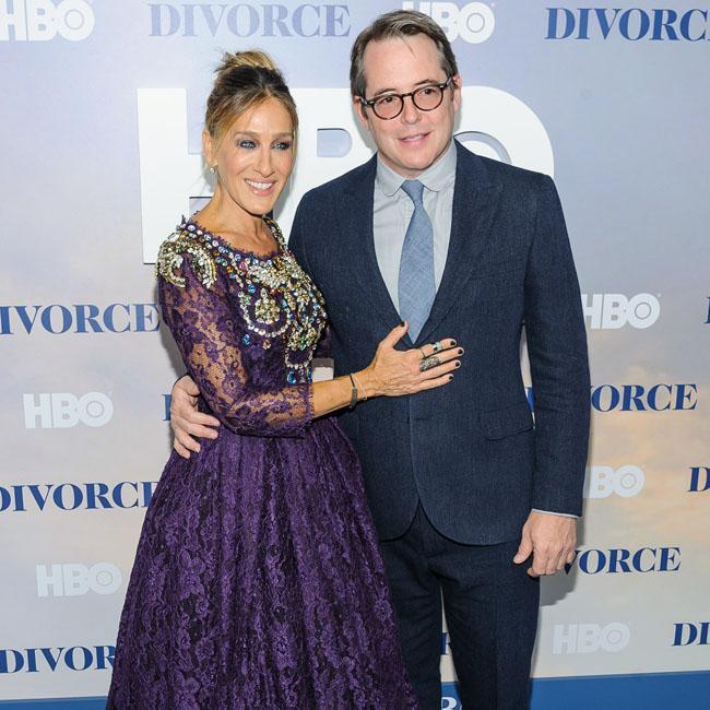 Sarah Jessica Parker and Matthew Broderick considering Irish move