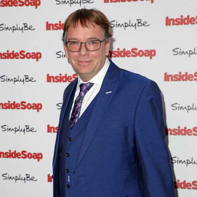 Ian Beale among soap characters priced out of today's property market