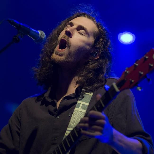 Hozier didn't think Take Me To Church would be a hit