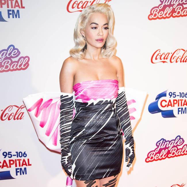 Rita Ora 'understands' Girls controversy