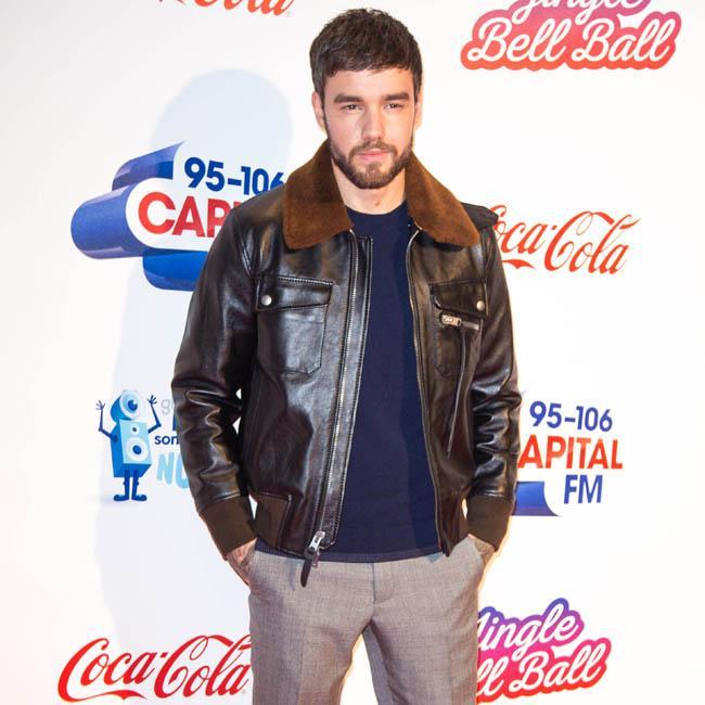 Liam Payne enjoys TV reunion with Cheryl