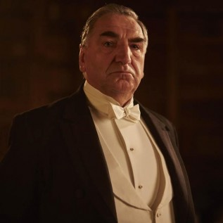 Jim Carter: Downton Abbey should never be replicated