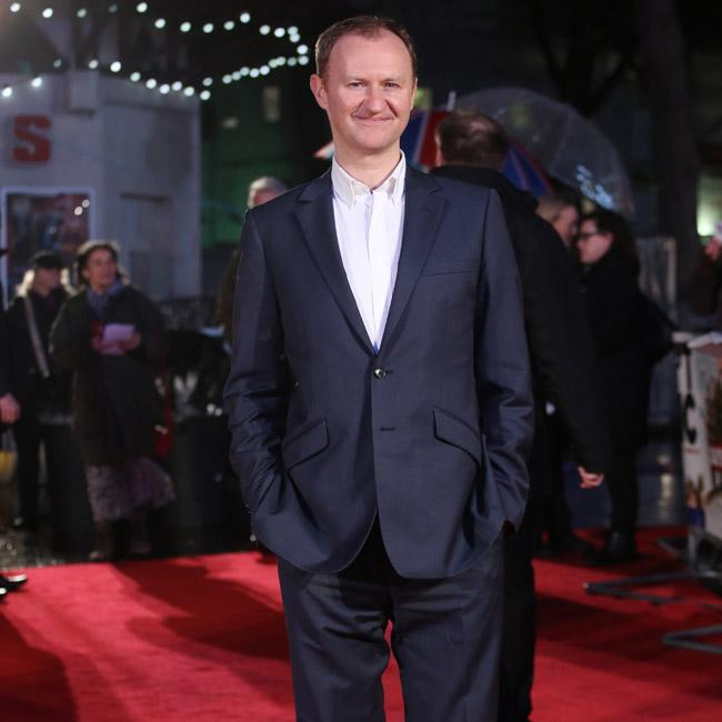 Dracula cast adds Mark Gatiss and more