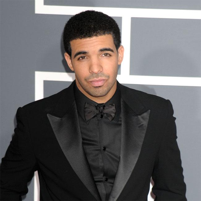Grammys say Drake had finished his speech when they cut him off