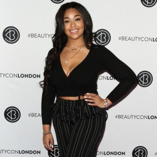 Jordyn Woods makes first public appearance since cheating allegations