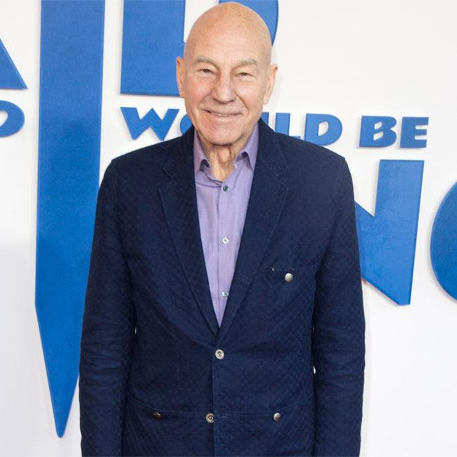 Patrick Stewart claims Bryan Singer is 'looking for power'