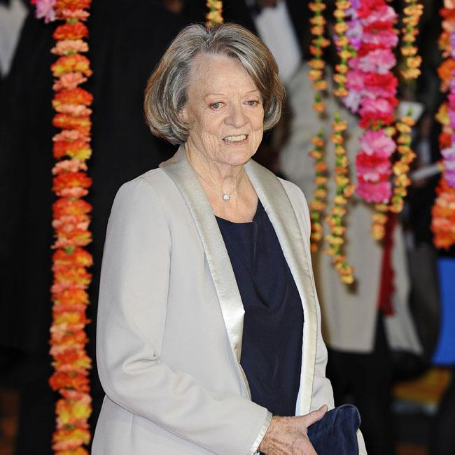 Dame Maggie Smith returning to stage