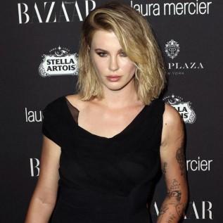 Ireland Baldwin defends Khloe Kardashian