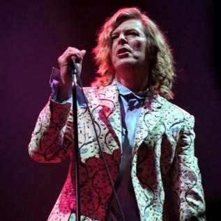 Norah Jones 'freaked out' when she met David Bowie