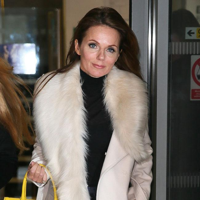 Geri Horner wanted Spice Girls reunion for her bandmates