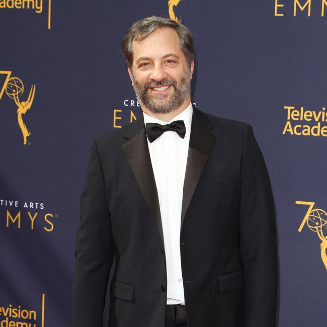 Judd Apatow to team up with  Billy Eichner for same sex rom com
