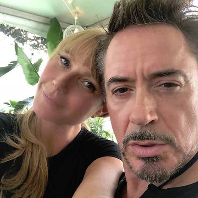 Gwyneth Paltrow shares farewell message Robert Downey Jr.