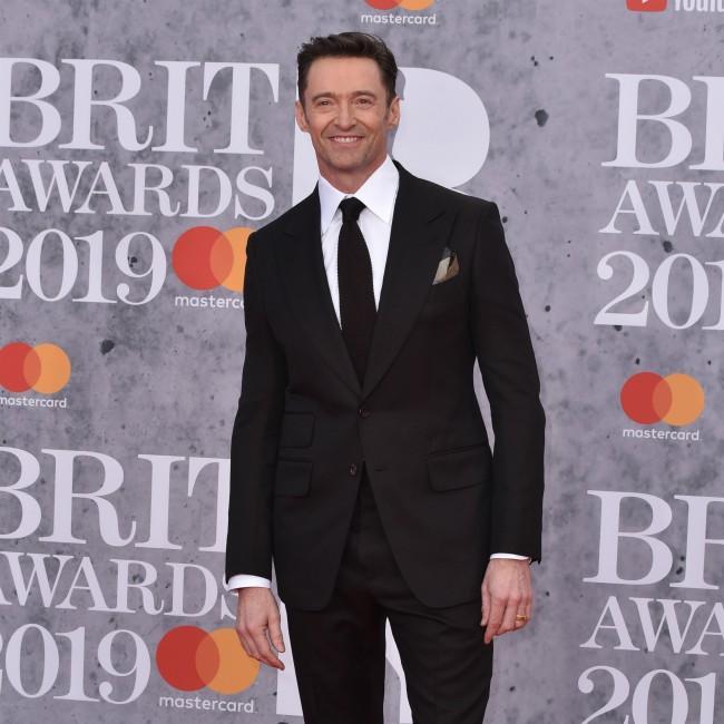 Robbie Williams to join Hugh Jackman on tour