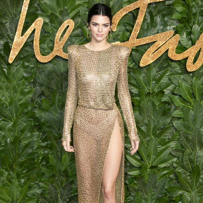 Kendall Jenner cried 'endlessly for days' over online trolls