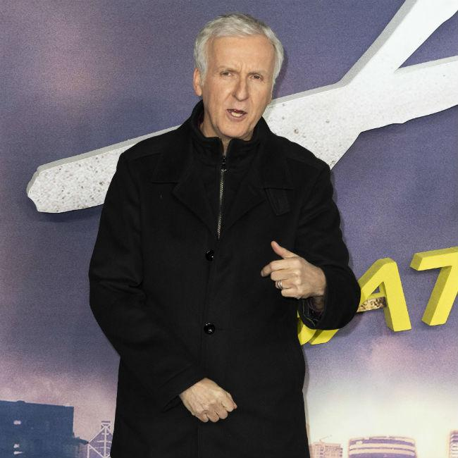 James Cameron reveals Terminator title as Terminator: Dark Fate