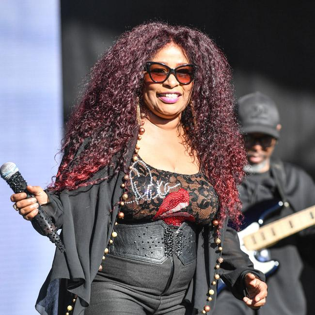 Chaka Khan: Prince's death was wake-up call to get help